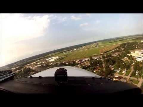 (GoPro) Jonesboro to Memphis X-Country