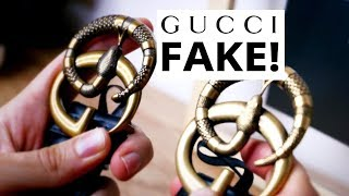 ME ESTAFARON! - GUCCI FAKE | Diego Dom