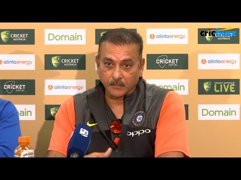 Don鈥檛 think anyone plays Test cricket with more passion than Kohli does - Shastri