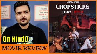 Chopsticks (2019) - Movie Review