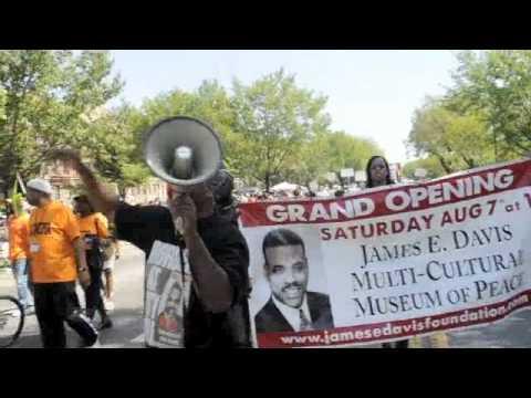 Peace March 2010 LYSV