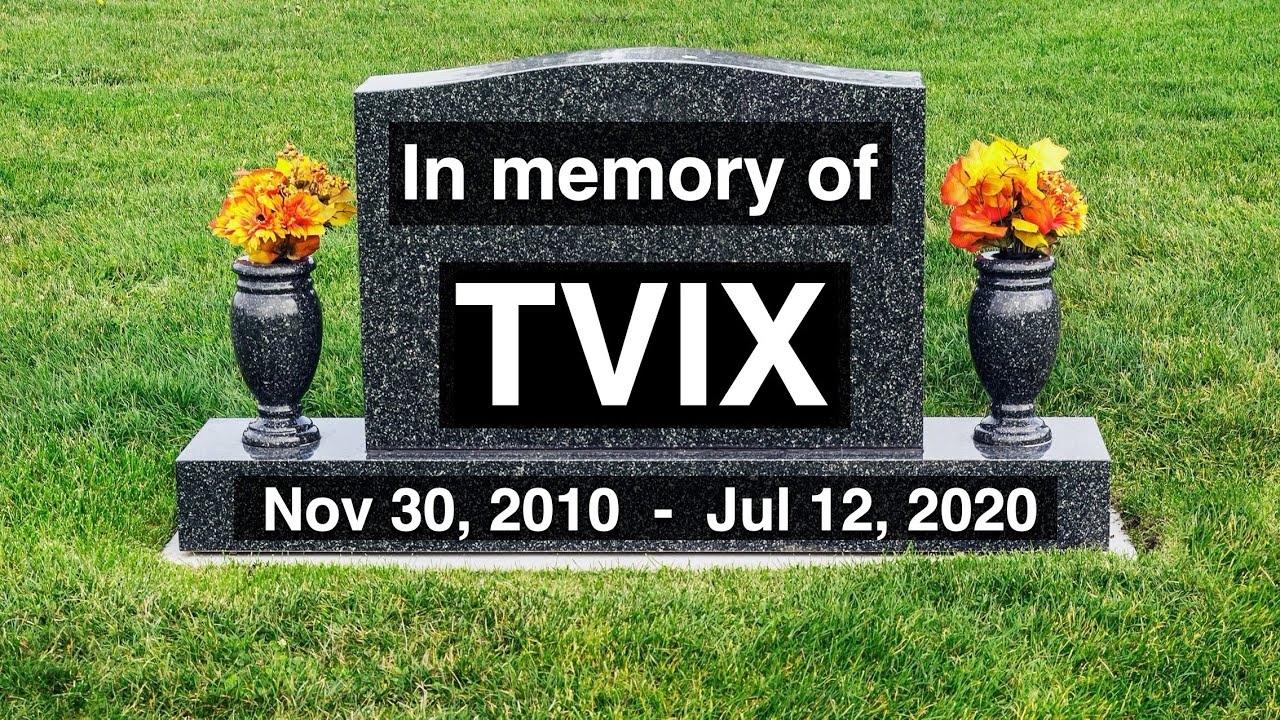 VIDEO:  TVIX is being delisted  -  What now?