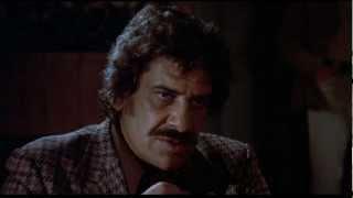Charles Bronson Slugs Al Lettieri (Mr. Majestyk-1974)