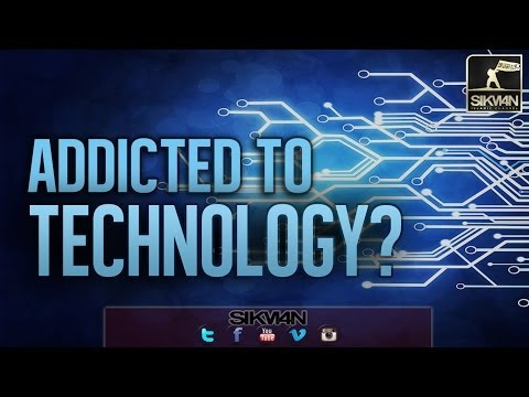 Are You Addicted To Technology? ᴴᴰ || Islamic Reminder
