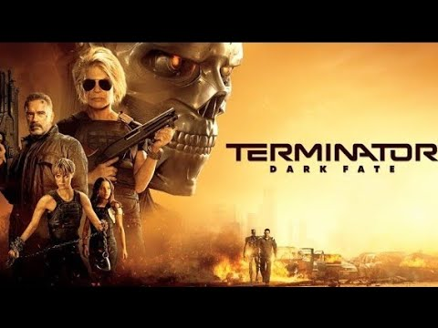 Terminator Dark Fate SPOILER REVIEW - A Pointless Remake