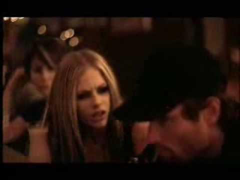 Avril Lavigne - The Scientist:歌詞+中文翻譯