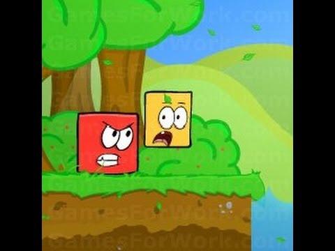 Игра Face Chase играть онлайн