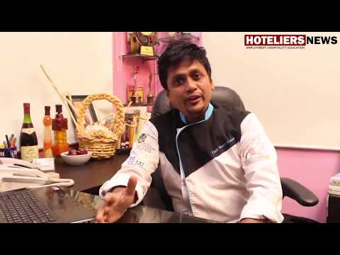 Dr .Chef Vinothkumar replied to Chef Venkatesh Bhat about Womens are not fit for Catering Industry