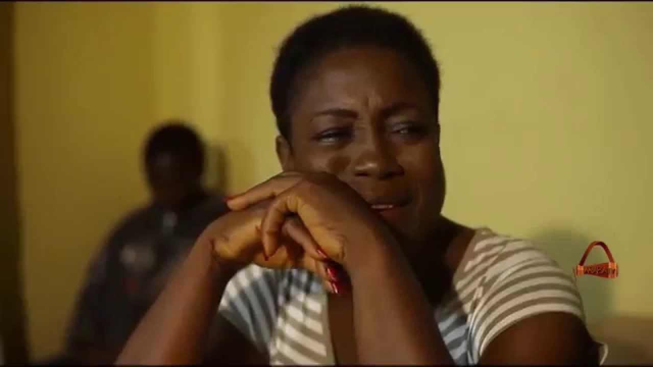Lapalapa - Yoruba Latest 2015 Movie