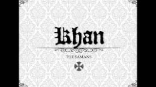 萨满 (The Samans )- 武士刀(Katana)