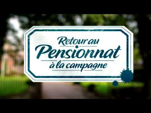 Pensionnat à la campagne, épisode 1