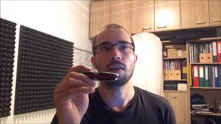 Harmonica Lesson: Chromatic Licks for Jump Blues