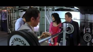 Spia Per Caso (The Accidental Spy) - Trailer