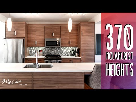 A Perfect MODERN Starter Home! - Calgary Townhome Real Estate