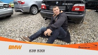 Стоит посмотреть! Покупка BMW E39 530i в Германии(Мой канал осмотров https://www.youtube.com/channel/UCUhTfx6cSPi60OmeHPlxTLQ Моя партнерская программа для развития YouTube. Хочешь..., 2016-07-07T05:48:56.000Z)