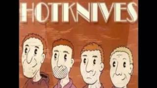 Double Barrel (live) - The Hotknives