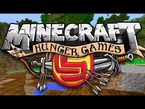 Minecraft: TURN AROUND - Hunger Games Survival w/ CaptainSparklez