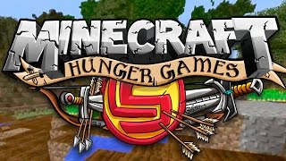 Minecraft: TURN AROUND - Hunger Games Survival w/ CaptainSparklez