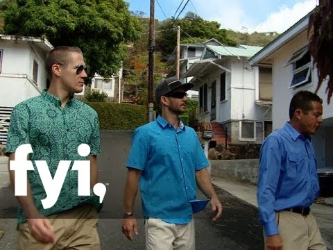 Tiny House Hunting: Smaller and Simpler in Honolulu  (S2, E14) | FYI