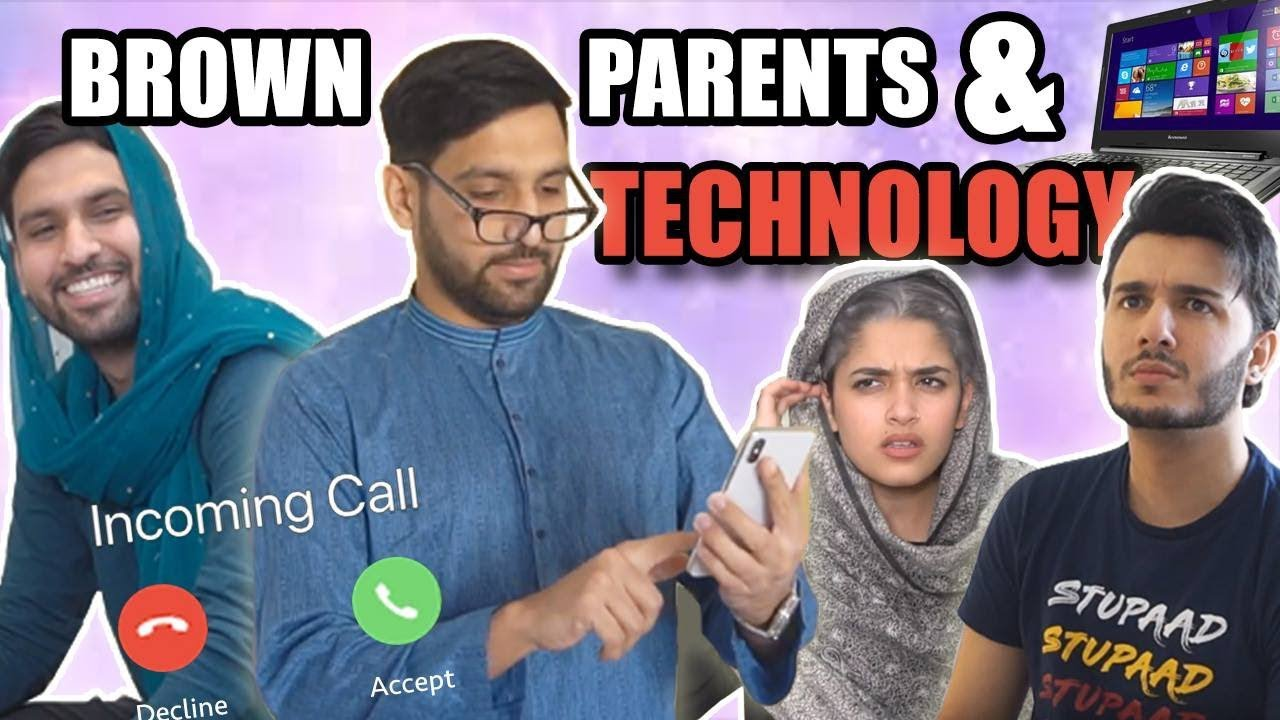 Download BROWN PARENTS AND TECHNOLOGY!