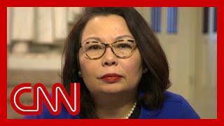 GOP lawmaker says Dems love terrorists. See senator's fiery response.