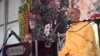 Садху Санга 2013 - ЕС Радханатха Свами (28.09.2013)