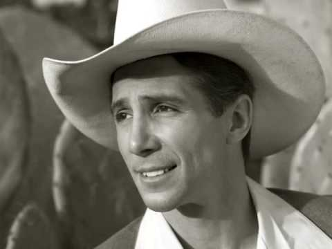 """""""When I Fall In Love"""" By Johnny Crawford"""