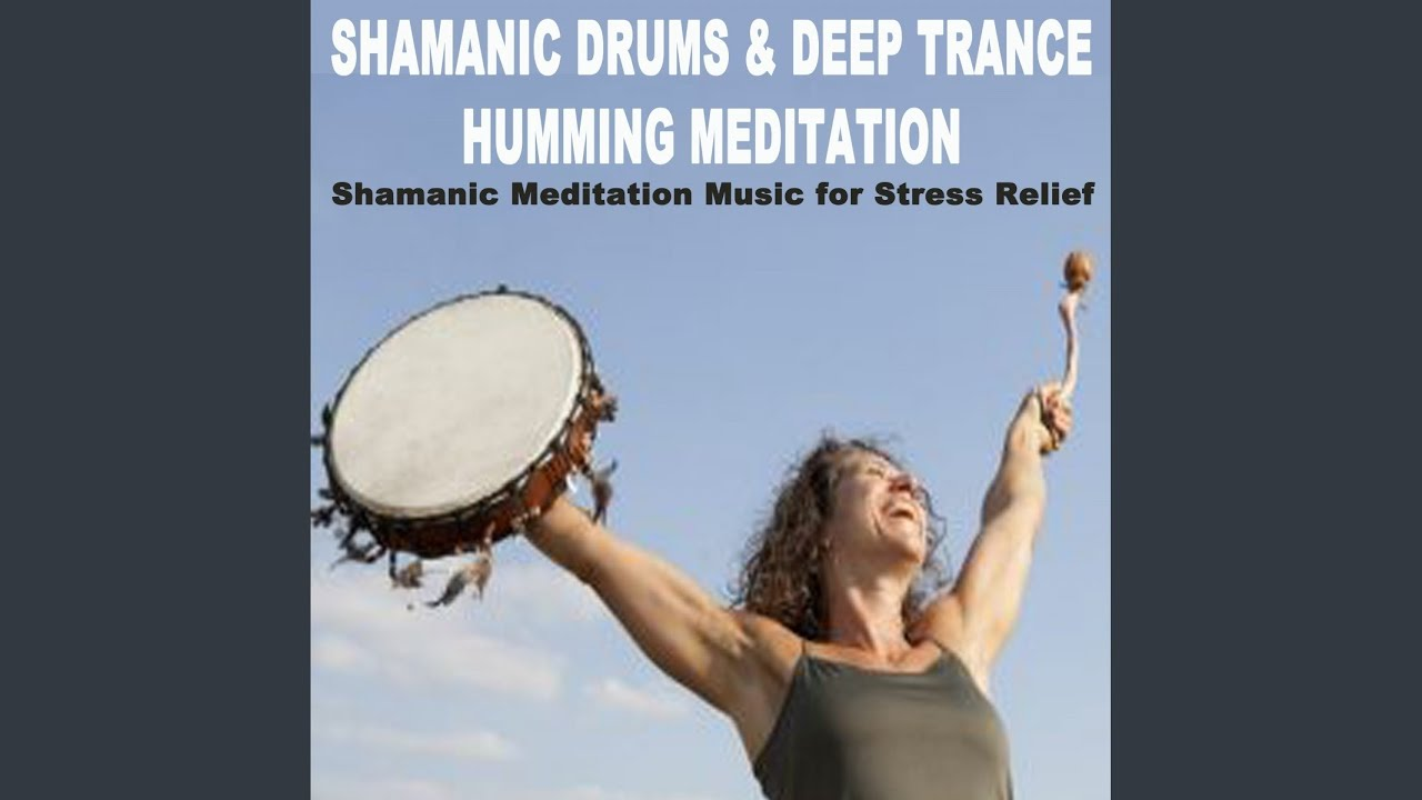 The Rhythm of Shaman