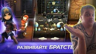Assassin's Creed Восстание ►Обзор,Первый взгляд,Геймплей,Gameplay