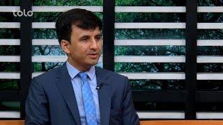 بامداد خوش - سرخط - صحبت های اکبر رستمی در مورد معیاری سازی مراکز زعفران در کشور