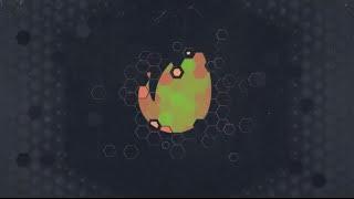Free Hexagon Geometric Logo Intro #60 Sony Vegas
