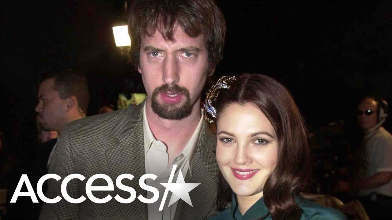 Drew Barrymore and Tom Green reunite for first time in almost 20 ...