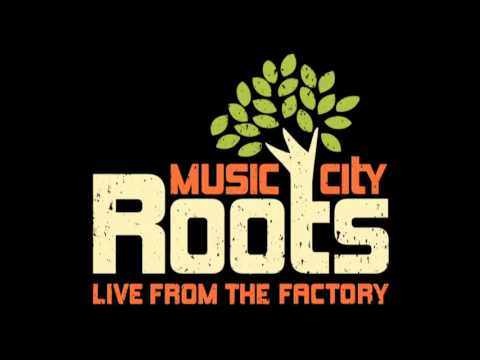 Music City Roots Live Stream