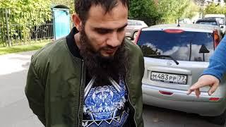В Москве  по подозрению в покушении на сбыт наркотиков в крупном размере задержан приезжий мужчина