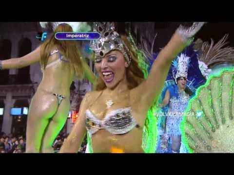 Desfile Escuela de Samba 2016 – Parte 5
