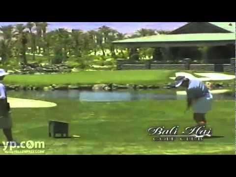 Bali Hai Golf Club Las Vegas NV Sports Facilities