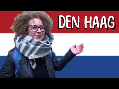 DEN HAAG, exploring the Netherlands #4