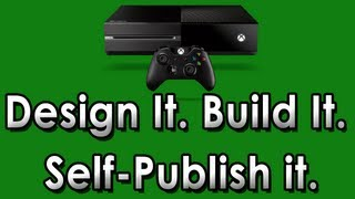 Anyone Can Build, Publish, and Sell Games on Xbox One