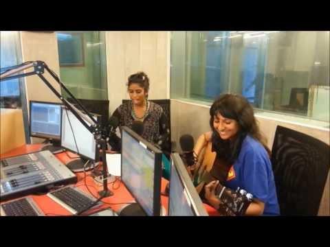 Colour Chaos - Chennai Live 104.8 FM Radio Ga Ga !