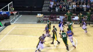 Harlem Globetrotters World Tour 24.04.2011