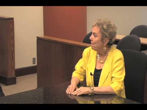 """Jo Carol Nesset-Sale  """"Cleveland Board of Education v. LaFleur  A Look Back"""""""