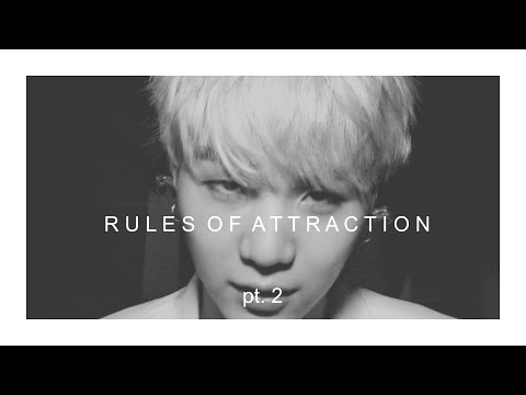 [FF VIDEO] SUGA | Rules of Attraction pt. 2