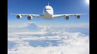 Воздушная угроза  как действовать, если ваш самолет захватили