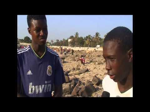 C'est quoi être jeune en Afrique ?