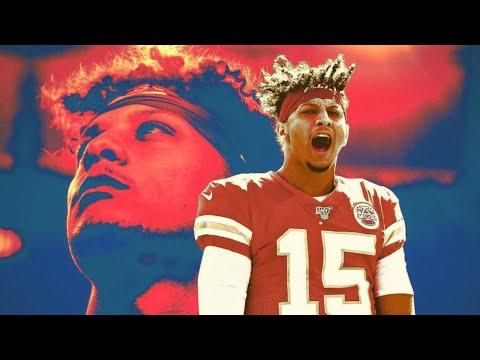 The Rise Of Patrick Mahomes  (Documentary) 2021