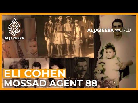 Eli Cohen: Mossad Agent 88 | Al Jazeera World