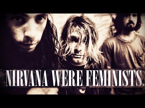 Nirvana Were a Feminist Band