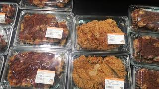 名古屋市上飯田 食品スーパー 4月6日 惣菜おすすめ商品