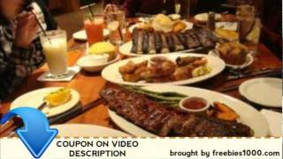 Claim Jumper Coupons - Updated Printable Coupons