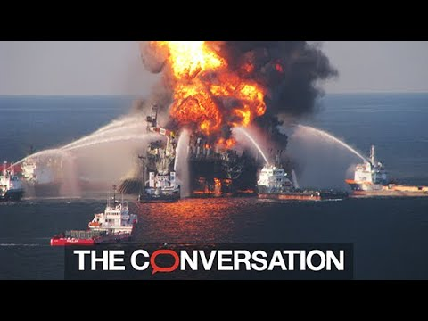 A decade after the Deepwater Horizon explosion, offshore drilling is still unsafe